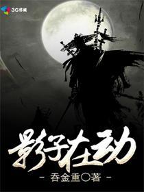 影子在动小说封面