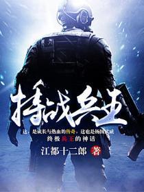 特战兵王小说封面