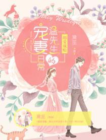 溺爱成瘾:温先生的宠妻日常小说封面