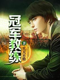 冠军教练小说封面