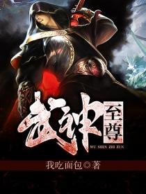 武神至尊小说封面