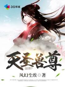 天圣兽尊小说封面