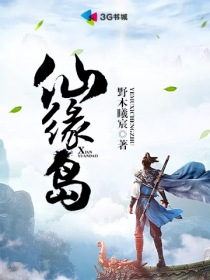 仙缘岛小说封面