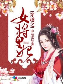 穿越之女将皇妃小说封面