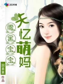 腹黑宝宝失忆萌妈小说封面