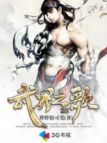 武界之歌小说封面