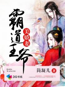 霸道王爷美娇妻小说封面