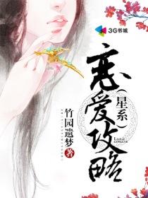 恋爱攻略(星系)小说封面