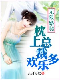 无限婚契,枕上总裁欢乐多小说封面