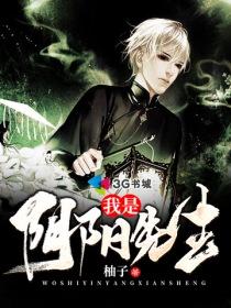 我是阴阳先生小说封面