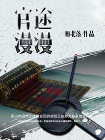 官途漫漫小说封面
