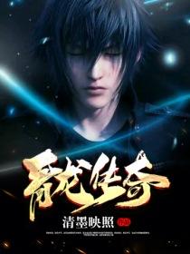 青龙传奇小说封面
